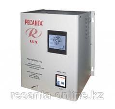 Стабилизатор напряжения Ресанта АСН 12000/1 LUX
