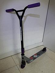 Трюковый самокат XDZ Stunt Scooter