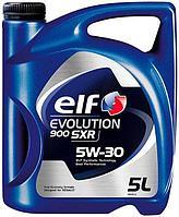 ELF Evolution SXR 5W30 5л