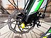 Горный спортивный и практичный современный на промподшибниках велосипед для города DSMA, 20 дюймов, доставка, фото 2