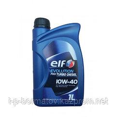 ELF Evollution 700 Turbo Diesel 10W40 1L
