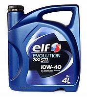 ELF Evollution 700 STI 10W40 4L