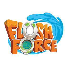 Фигурки Flush Force