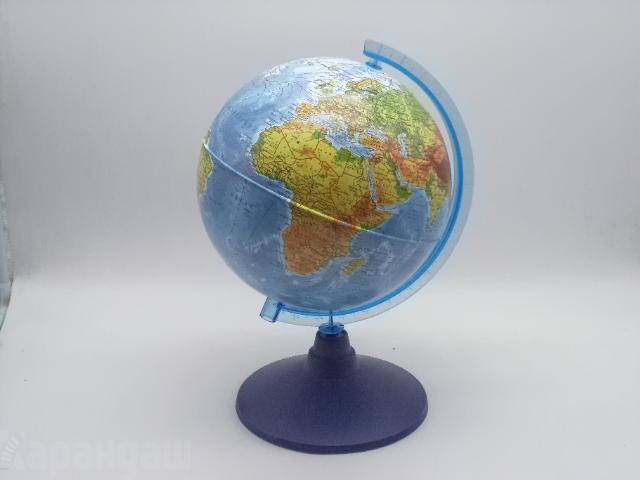 Глобус земли Классик Евро 40см - фото 3