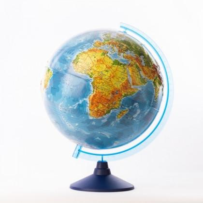 Глобус земли Классик Евро 40см - фото 1