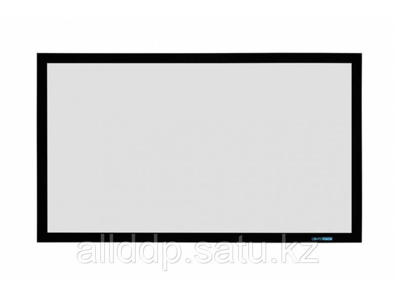 Стационарный натяжной экран  PROscreen  FCF9120