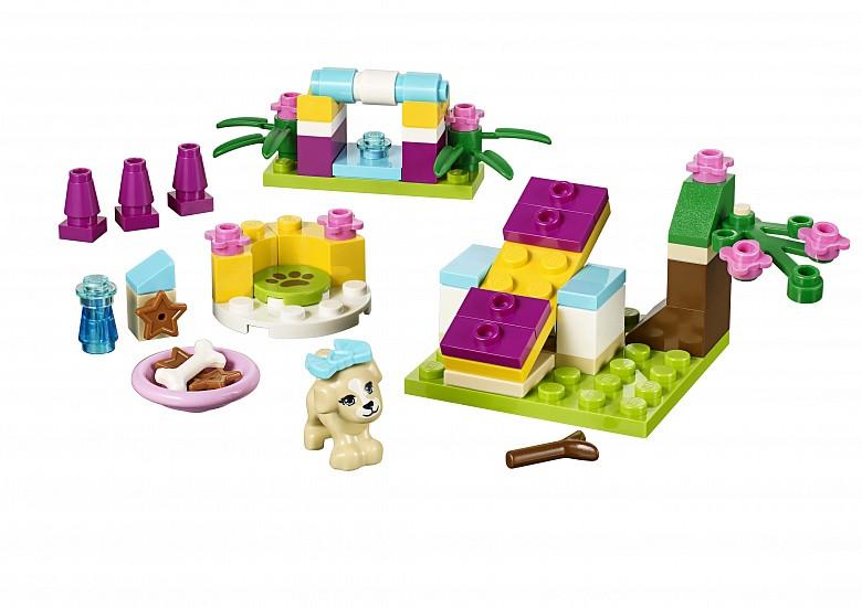 41088 Lego Friends Щенок, Лего Подружки