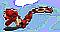31032 Lego Creator Огнедышащий дракон, Лего Креатор, фото 4