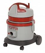 Профессиональный пылеводосос TOPPER 215 Plast.