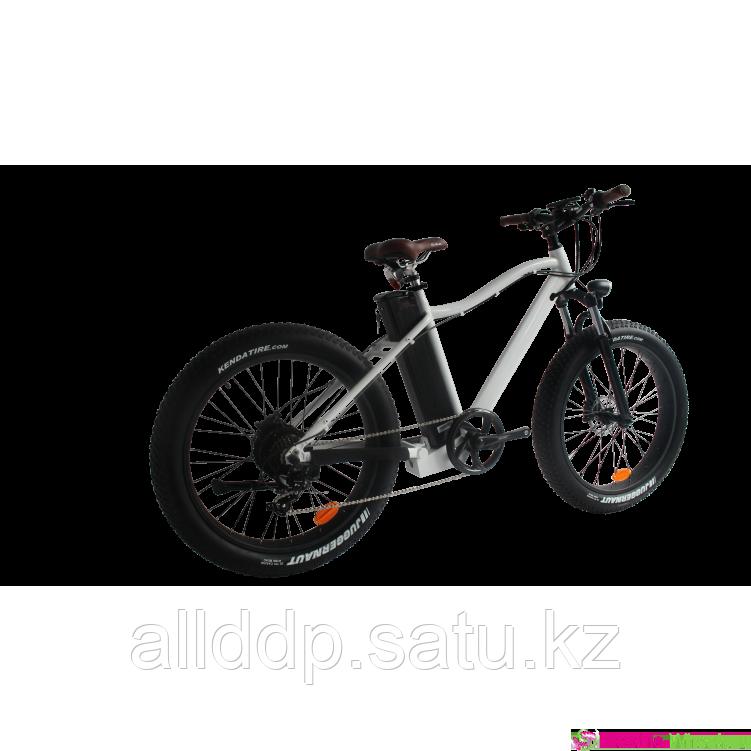 Электровелосипед El-sport bike TDE-03 350W