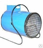 Вентилятор тепловой СФО-25