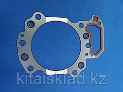 Ремкомплект прокладок полный 6D125 KOMATSU 6151-K1-3000 + 6151-K2-3000