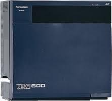 KX-TDA600RU, фото 2