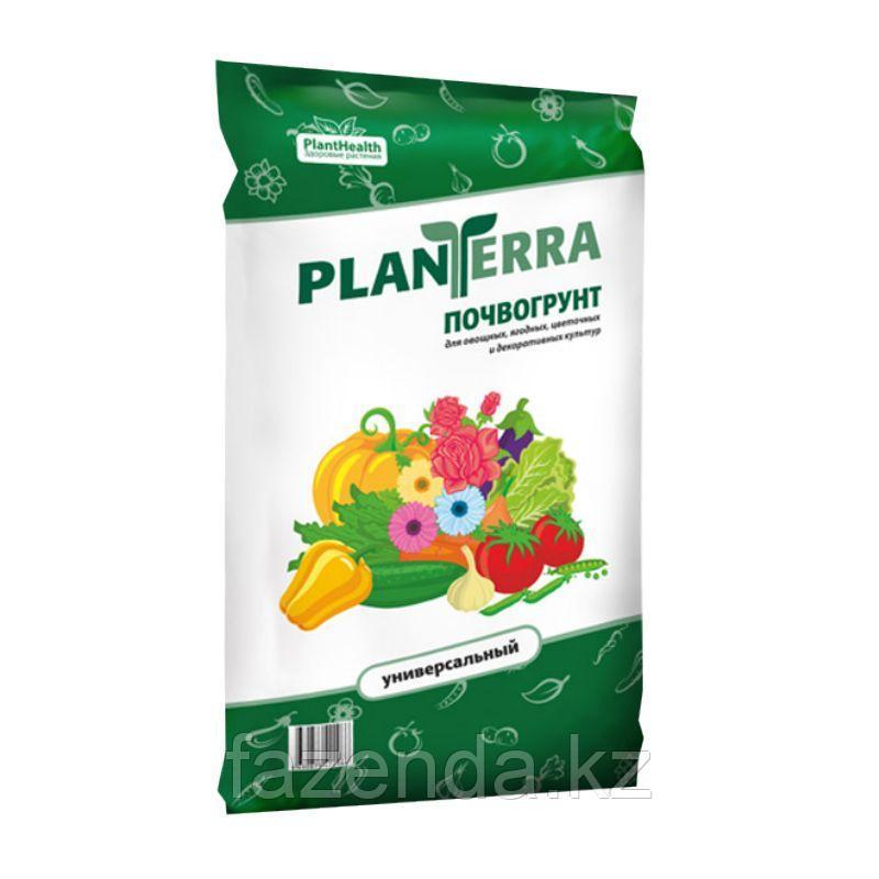 PlanTerra - универсальный, 20л, грунт для садово-огородных растений