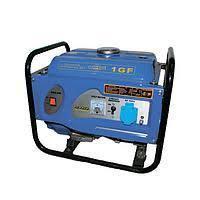 Бензиновый генератор 0,95Вт 220В ручной стартер Mateus 1,0GF