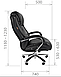 Кресло Chairman 402, фото 6