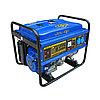 Бензиновый генератор 2кВт 220В электростартер Mateus 2GFE