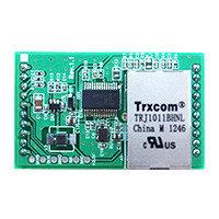 STEMAX   UN Ethernet -  Модуль для  передачи  информации по Ethernet-сетям
