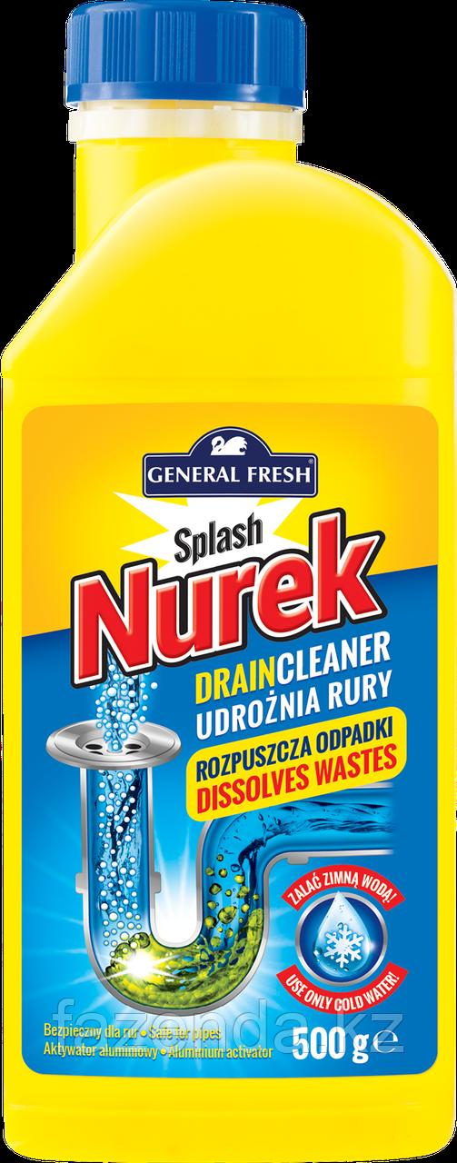 Nurek Splash 500 гр.