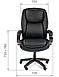 Кресло Chairman 408, фото 5