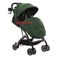 Прогулочная коляска Indigo Glory Green, фото 1