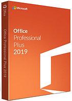Microsoft Office 2019 Professional, ESD, 1PC