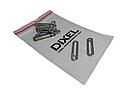 Монтажная пластина для крепежа би-линз, фото 3