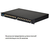 VoIP-GSM шлюз Dinstar DWG2000F-8GSM, фото 1