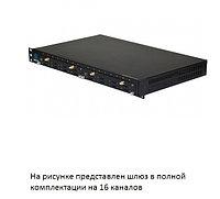 VoIP-GSM шлюз Dinstar DWG2000F-8GSM-M, фото 1