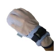 Фиксирующая перчатка с разделителями пальцев, фото 2
