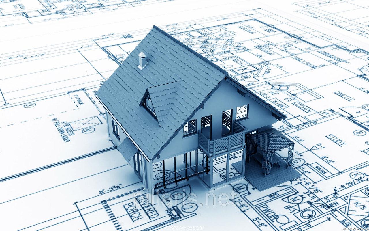 Проектирование сооружений