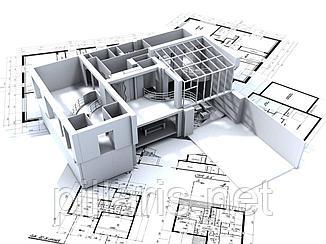 Проектирование предприятий
