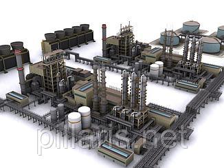 Проектирование промышленных предприятий