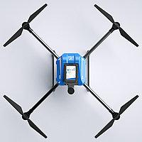 Сельскохозяйственный беспилотный летательный аппарат 10 кг модель А10 3WD4-QF-10В, фото 1