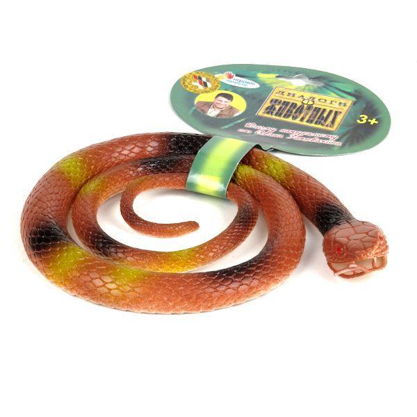IV. Змея 90 см, в ассортименте