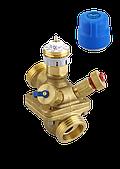 Автоматические комбинированные балансировочные клапаны AB-QM* с измерительными ниппелями