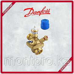 Балансировочный клапан Danfoss AB-QM