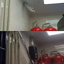 Солнечная водонагревательная станция, Garden Village, г. Астана 6
