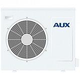 Канальный кондиционер AUX ALMD-H24/4R1, фото 2