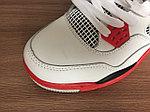 Баскетбольные Кроссовки Nike Air Jordan 4 Retro, фото 6