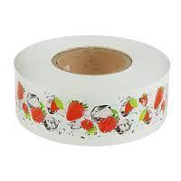 Лента бордюрная для торта h 60 mm