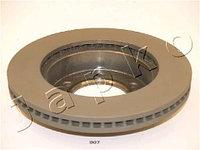 Тормозные диски HUMMER  H3 (05-...,передние, JapKo), фото 1