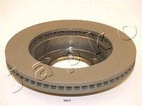 Тормозные диски HUMMER  H2 (02-04,передние, JapKo), фото 1