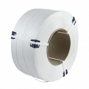 Лента упаковочная полипропиленовая 15мм*1,0мм*1200м