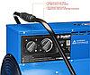 Пушка тепловая электрическая, 15 кВт, 380 В, ЗУБР Профессионал, фото 3