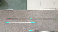 Ручка телескопическая, 2м (для флаундеров, окономоек и сгонов), фото 1