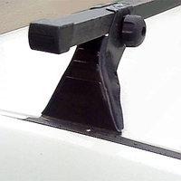 Автомобильный багажник Atlant на Renault Logan, без опоры