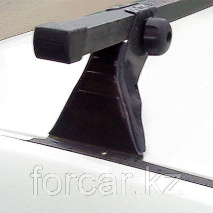 Автомобильный багажник Atlant на Renault Logan, без опоры, фото 2