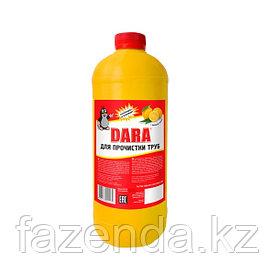 Dara для прочистки труб 1 л