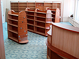 Торговая мебель , фото 2
